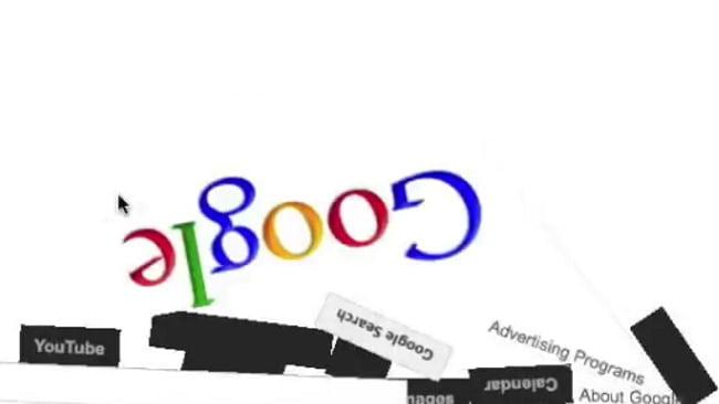Google-Gravity-Bilder