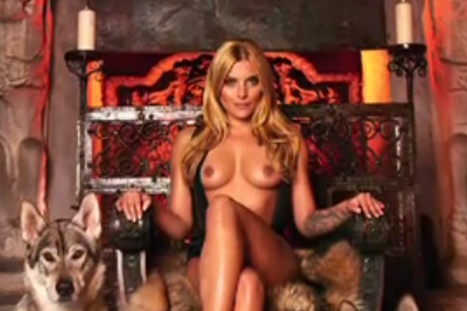 Sophia-Thomalla-Playboy-News