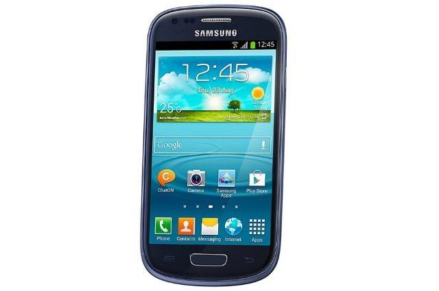 Samsung Galaxy S3 Mini Release News