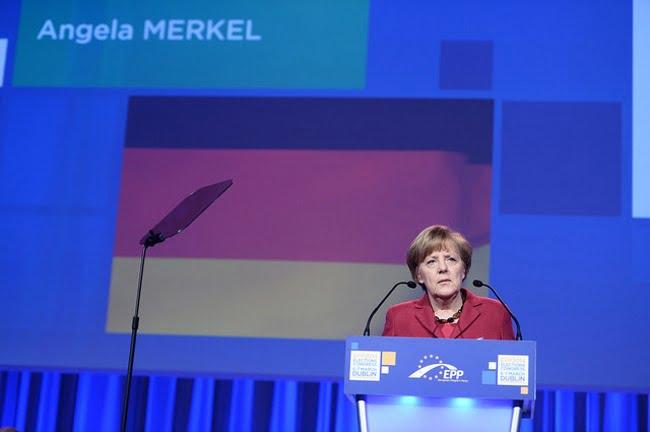 Angela-Merkel-DDR-Vergangenheit-Biografie News