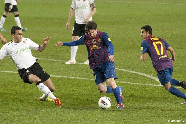 Lionel Messi Steuerbetrug Hinterziehung  Haftstrafe Gefaengnis News