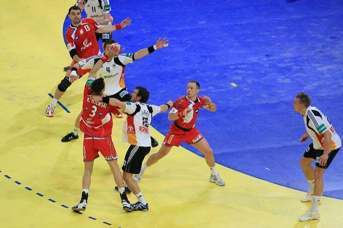 live stream handball em 2019