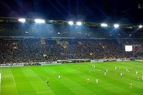 Live Dortmund Heute