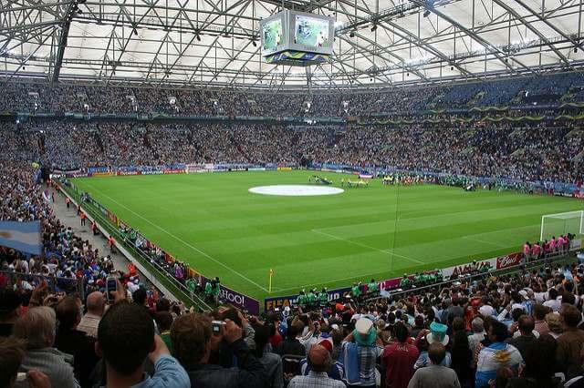 Fussball heute im Live Stream: Gladbach - RB Leipzig | Newscentral