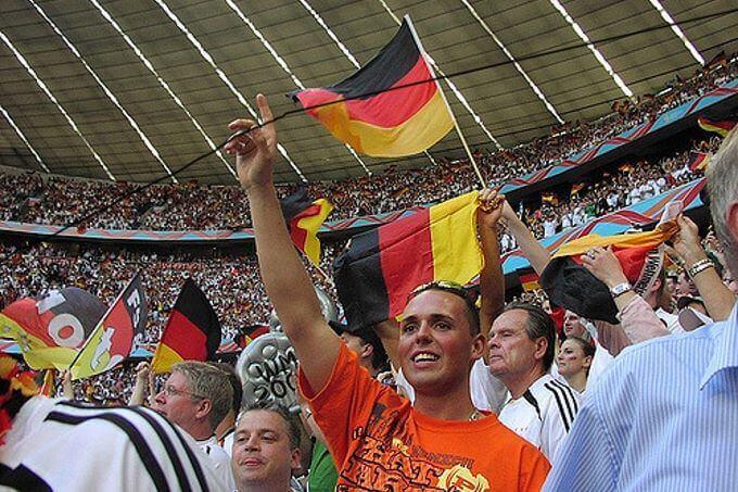 Fussball Heute Live Im Rtl Stream Deutschland Holland
