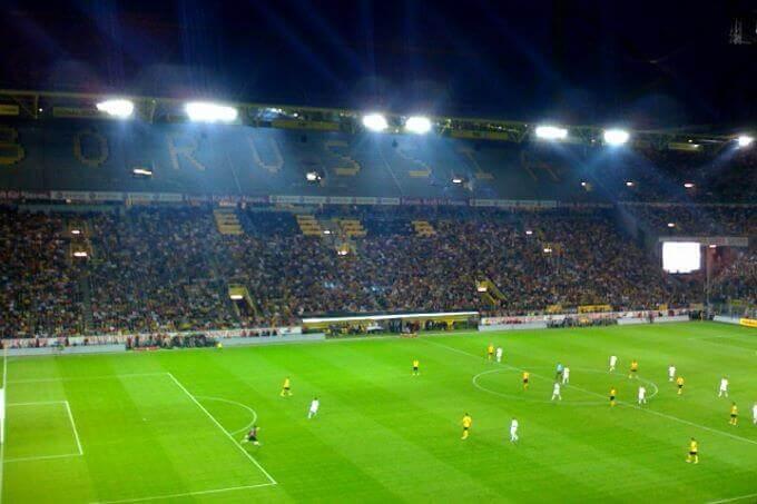 Dortmund Barcelona Live Stream