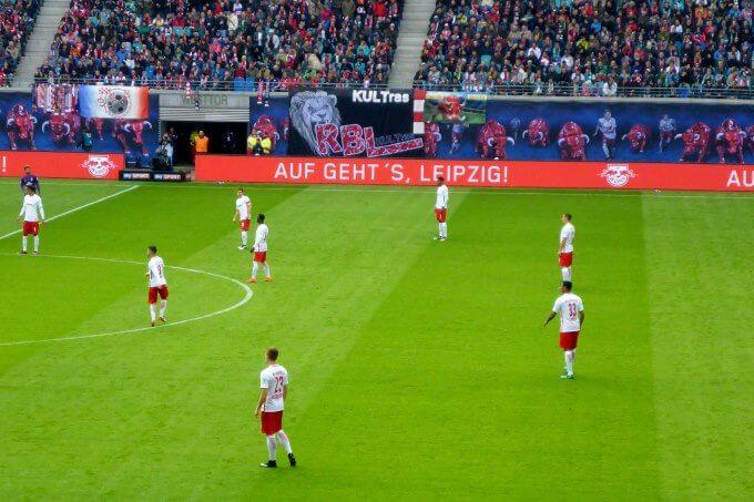 Fussball Heute Live Im Stream Rb Leipzig Bayern Munchen